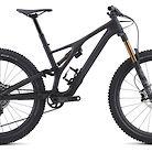 2018 Specialized Stumpjumper S-Works 27.5 Bike