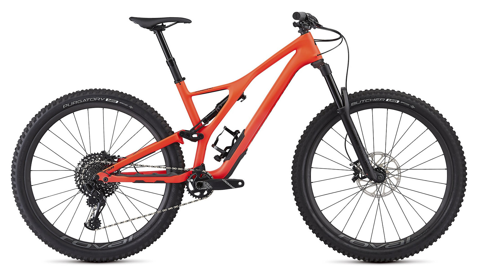 Stumpjumper Expert 29 Rocket Red