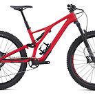 2018 Specialized Stumpjumper ST Comp Carbon 27.5 Bike