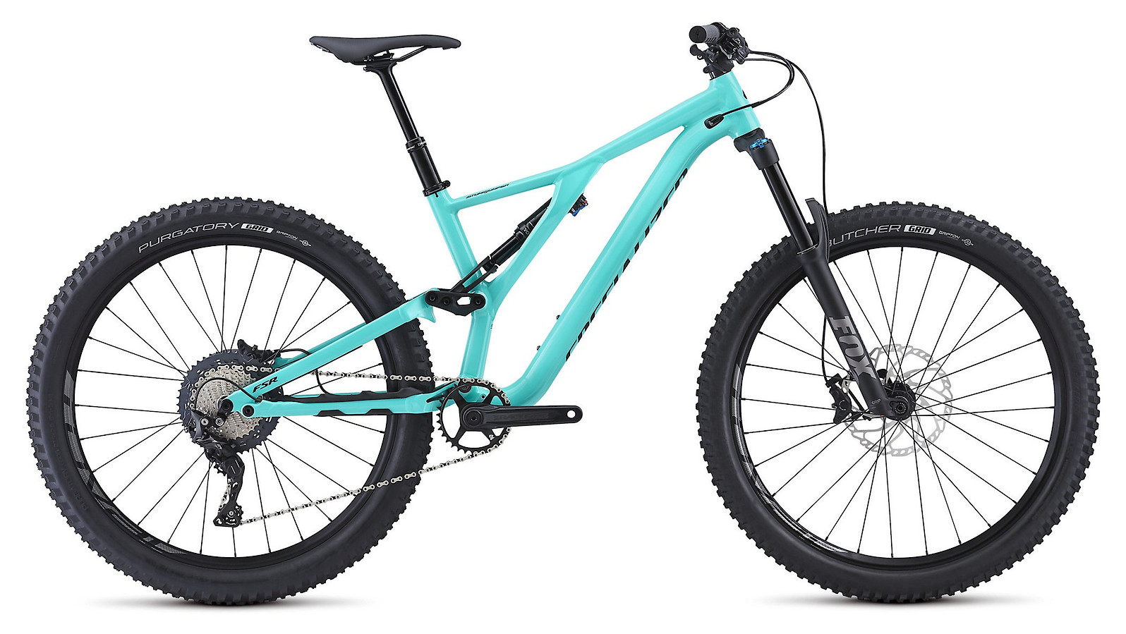 2018 Specialized Stumpjumper Comp Alloy 27 5 Bike - Reviews