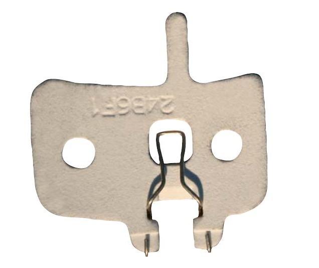 Brake Authority Ceramic Disc Brake Pad brake 2 10-28
