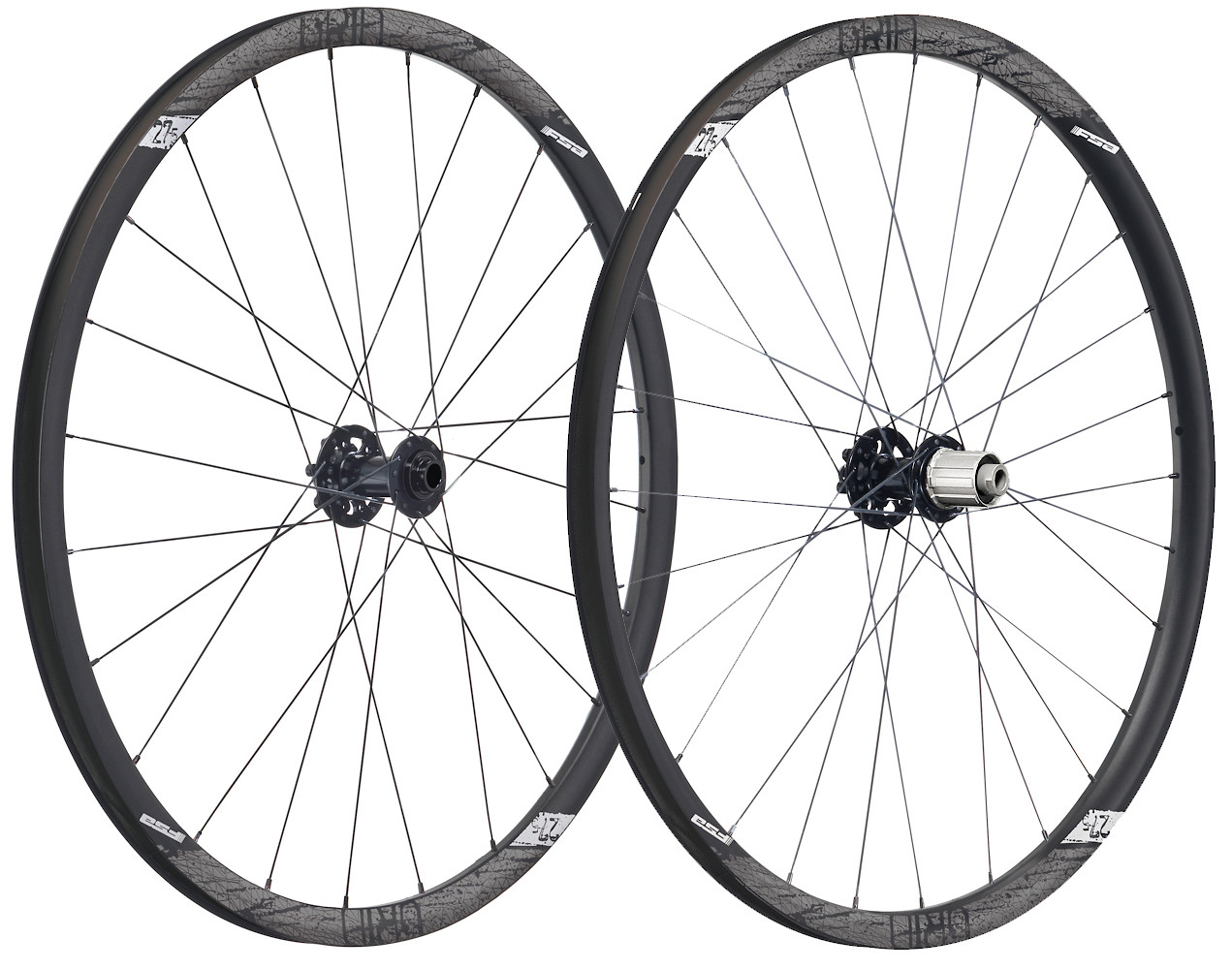 "FSA Grid Boost 27.5"" Wheelset"