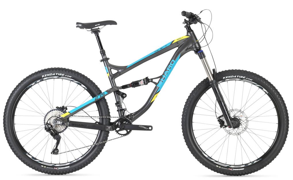 2018 Haro Shift R5 Lt Bike