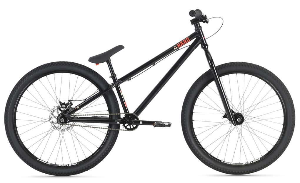 2018 Haro Steel Reserve 1 1 Bike