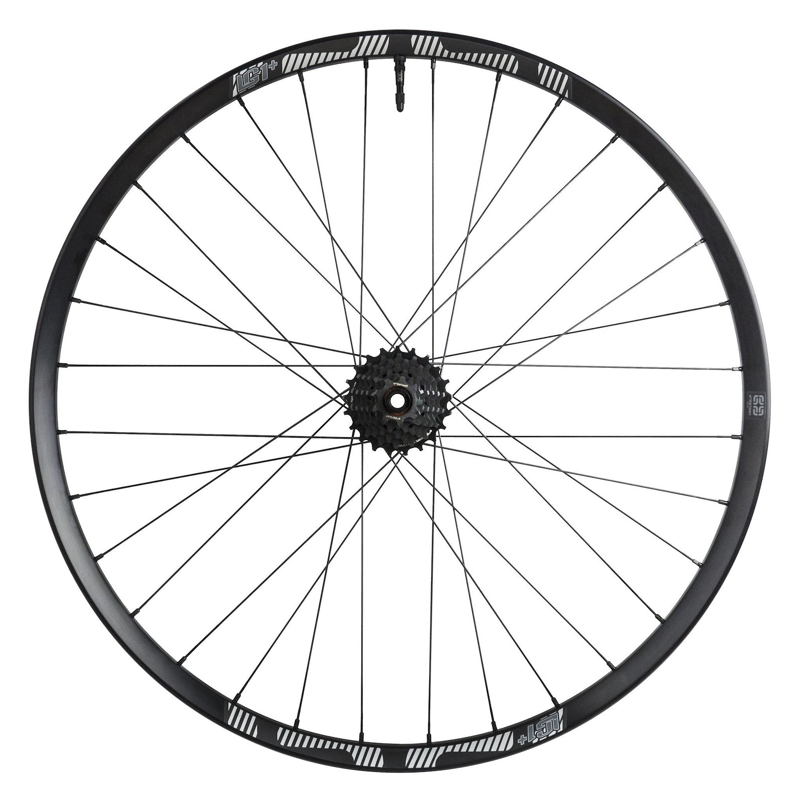 e*thirteen LG1+ Rear Wheel