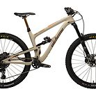 "2018 Alchemy Arktos SRAM X01 Eagle 29"" Bike"