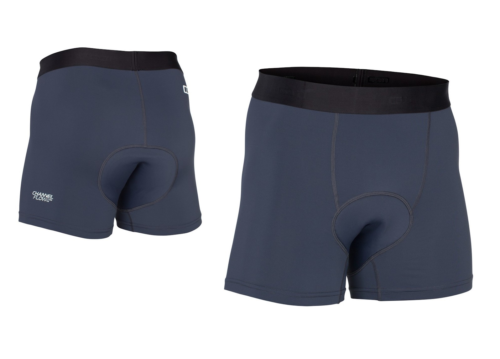 ION In-Short Short