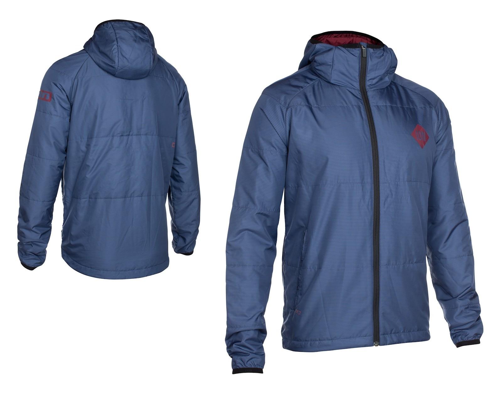 ION Insulation Jacket Radiant