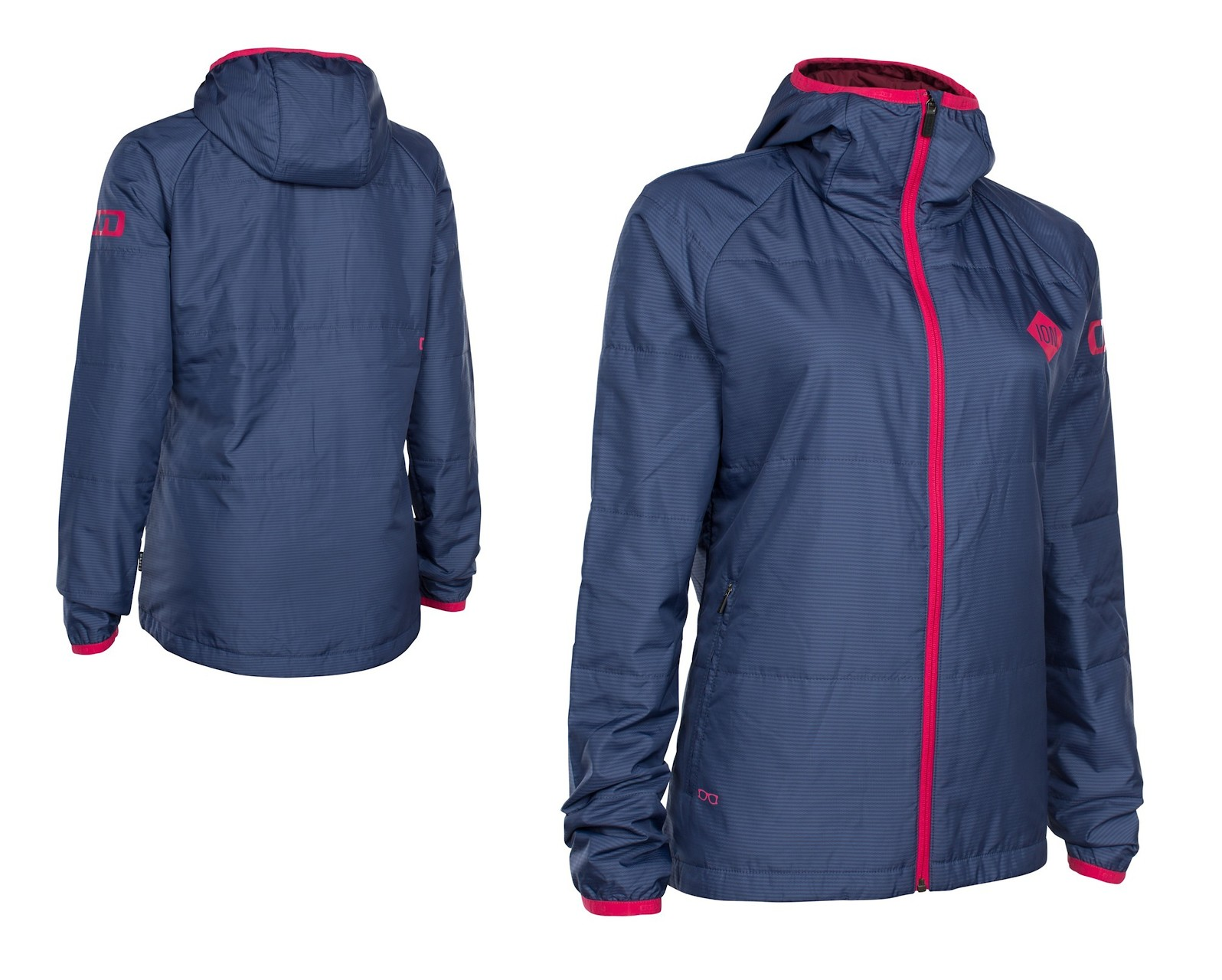ION Aerial Insulation Women's Jacket