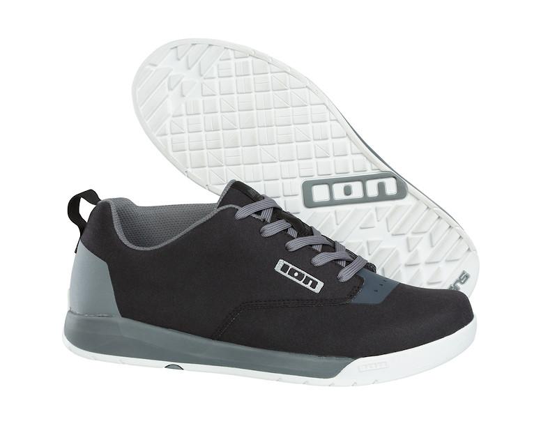 ION Raid shoe (black)