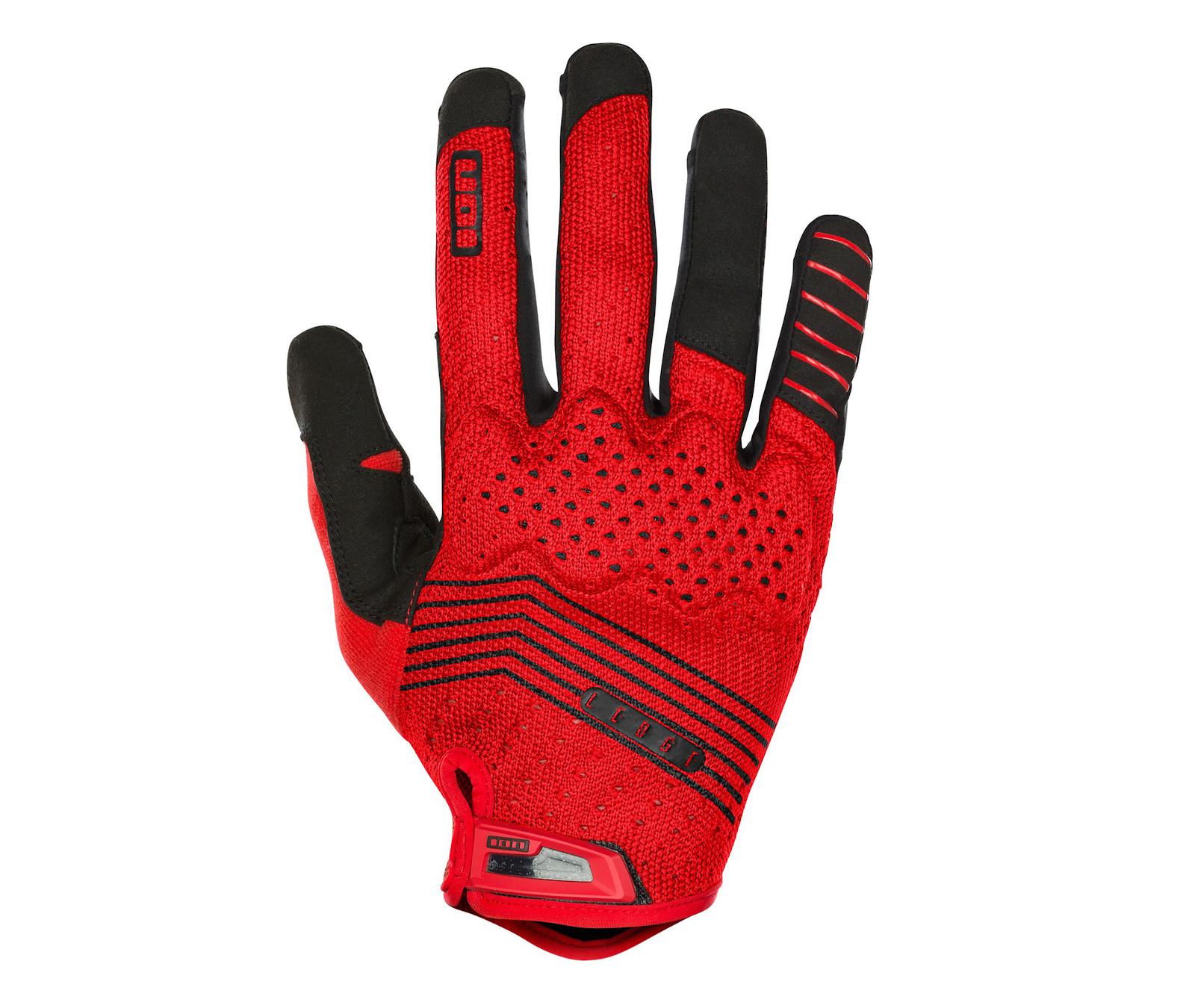 ION Ledge Gloves (blaze)