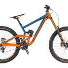 2018 Scott Gambler 710 Bike