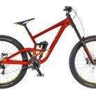 2018 Scott Gambler 730 Bike