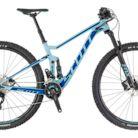 2018 Scott Spark Contessa 920 Bike
