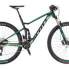 2018 Scott Spark Contessa 930 Bike