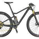 2018 Scott Spark RC 900 SL Bike