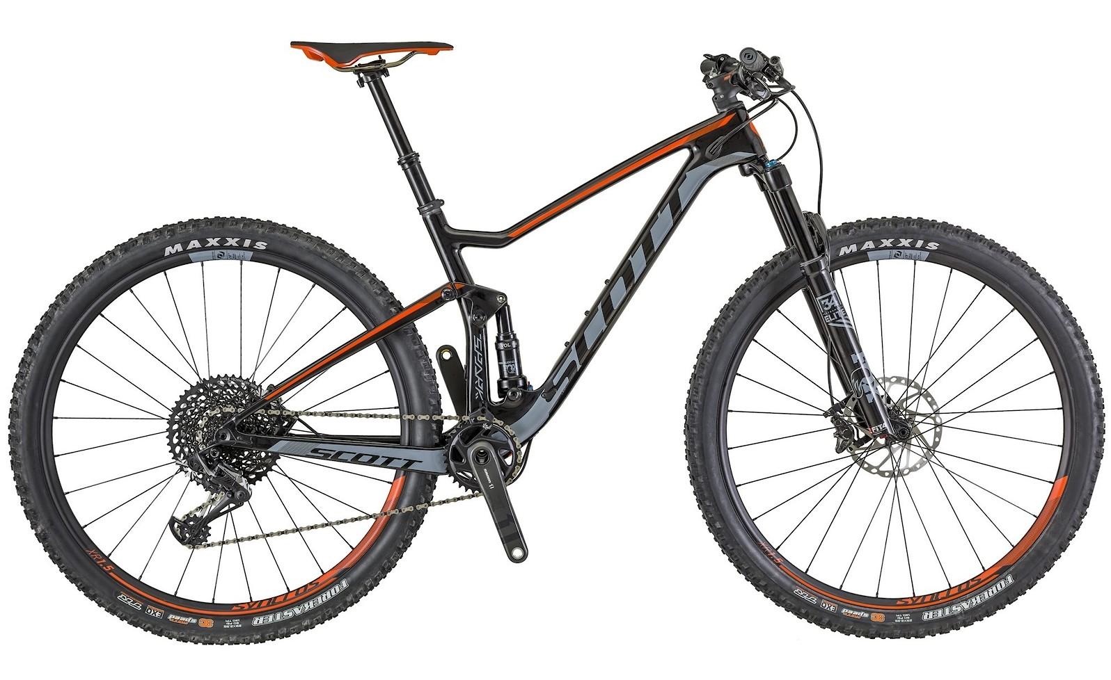 Strålande 2018 Scott Spark 900 Bike - Reviews, Comparisons, Specs - Mountain QI-56