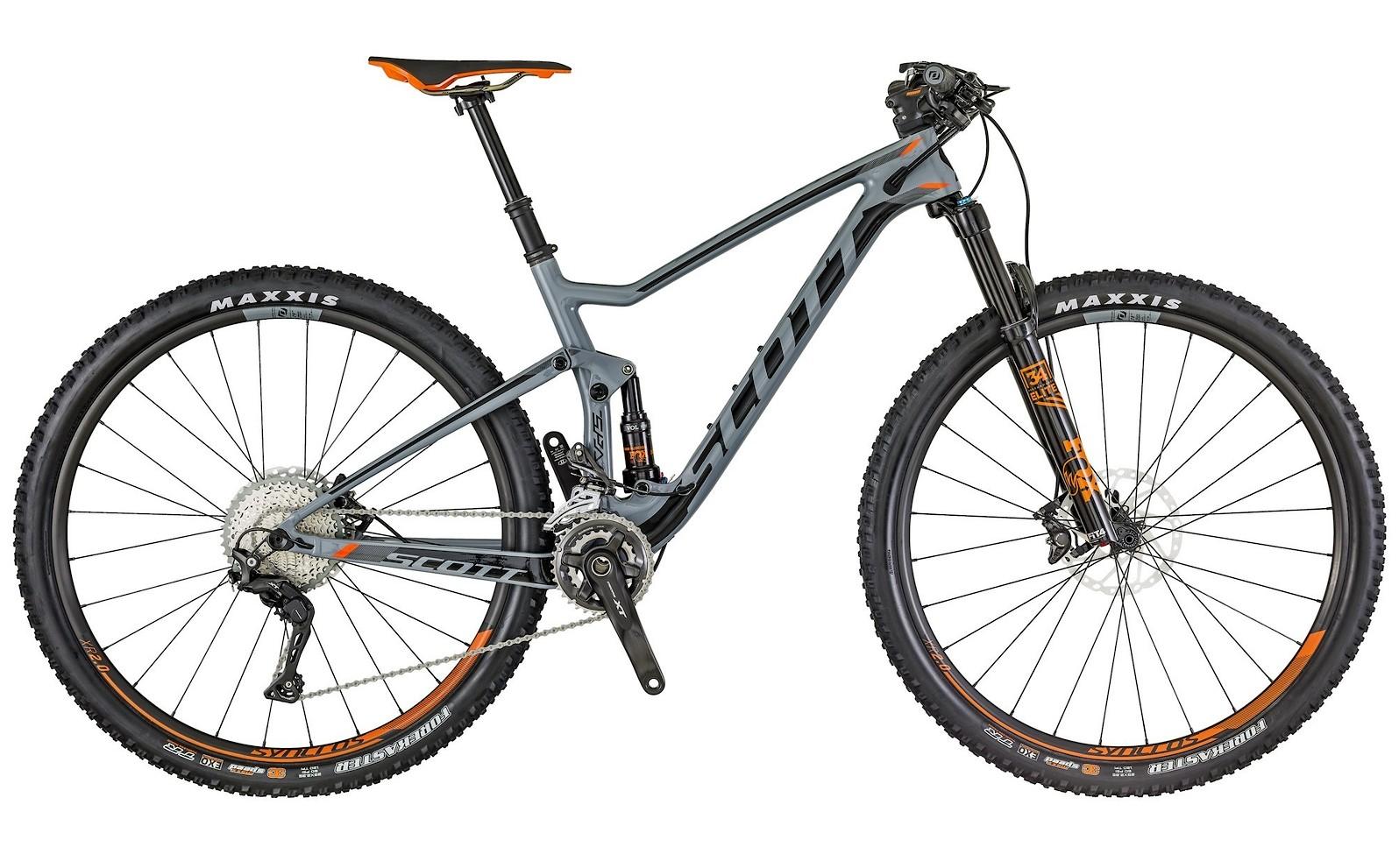 48843449f70 2018 Scott Spark 910 Bike - Reviews, Comparisons, Specs - Mountain ...