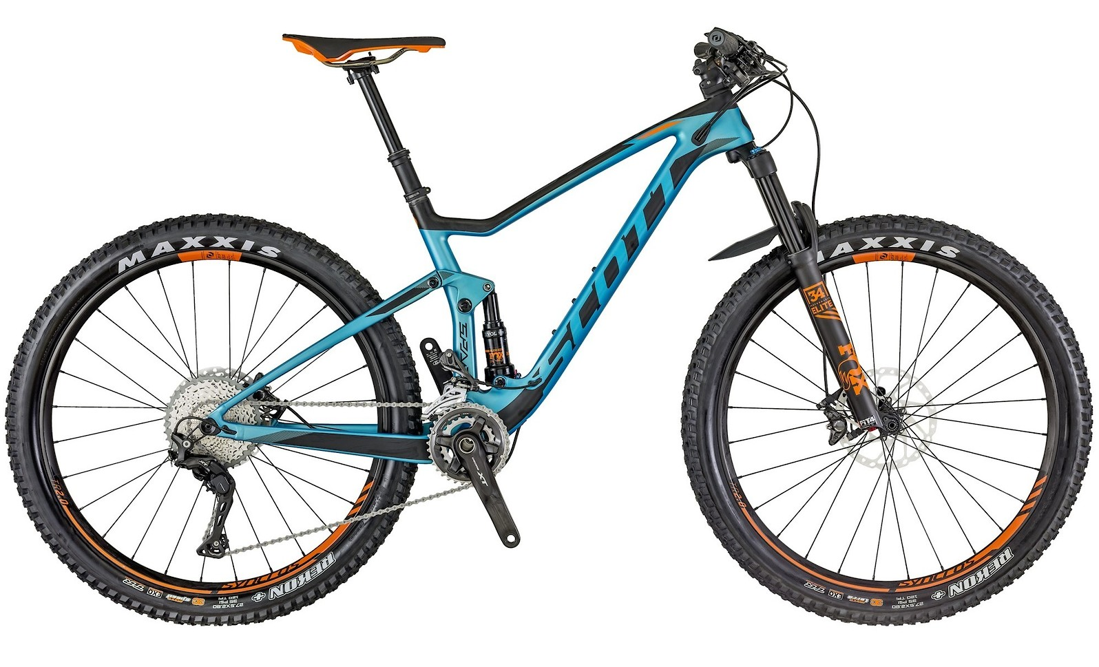 730efa11232 2018 Scott Spark 710 Bike - Reviews, Comparisons, Specs - Mountain ...
