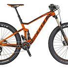 2018 Scott Spark 730 Bike