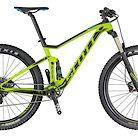 2018 Scott Spark 740 Bike