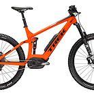 2018 Trek Powerfly 9 FS LT Plus E-Bike