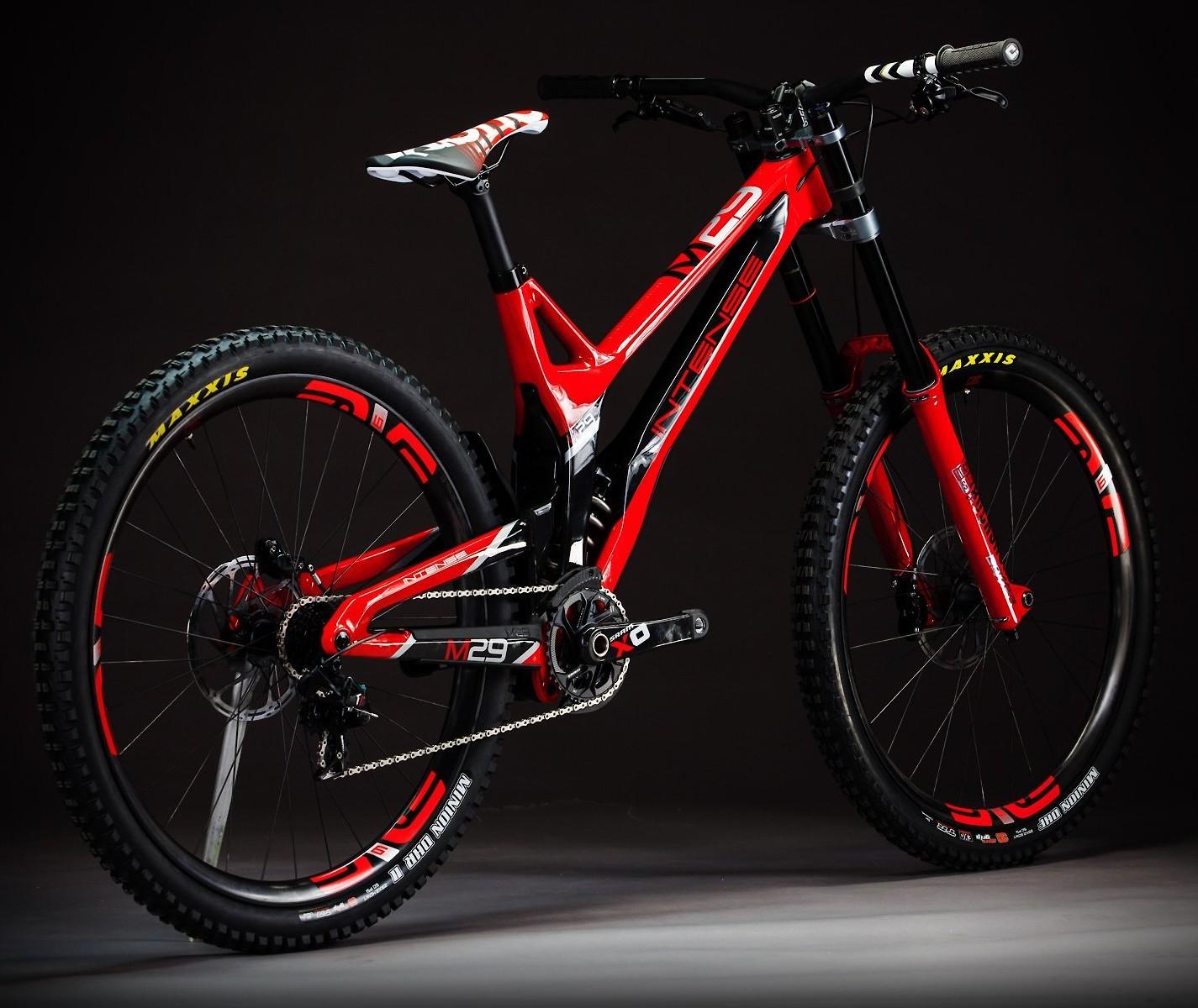 2019 Intense M29 Fro Bike Reviews Comparisons Specs Mountain Bikes Vital Mtb Shop for mountain bikes at mec. 2019 intense m29 fro bike reviews