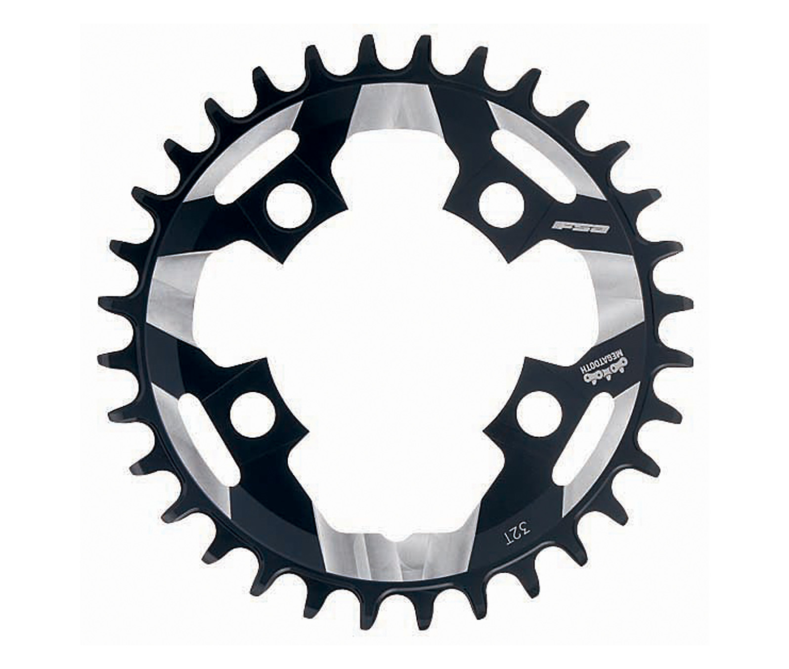 FSA K-Force ABS 1x Chainring
