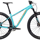 2018 Kona Honzo CR Trail DL Bike