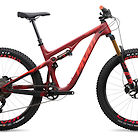 2019 Pivot Trail 429 XTR 1x Bike
