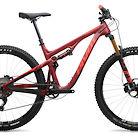 2019 Pivot Trail 429 Pro X01 Bike