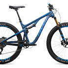 2019 Pivot Trail 429 Race XT 1x Bike