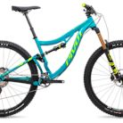 2019 Pivot Switchblade Aluminum Race XT 1x Bike