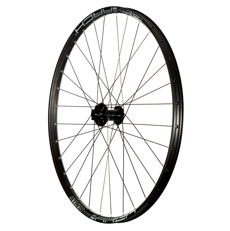 NoTubes Arch S1 (front)