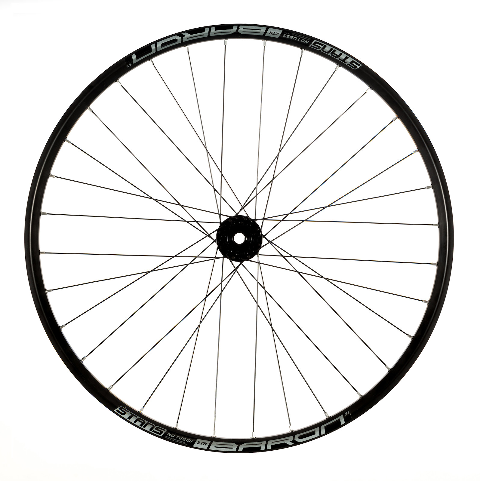NoTubes Baron S1 (front)