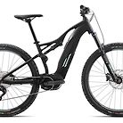 2018 Orbea Wild FS 40 USA E-Bike