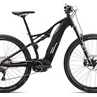 2018 Orbea Wild FS 20 USA E-Bike