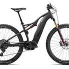 2018 Orbea Wild FS 10 USA E-Bike