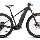 2018 Orbea Wild HT 20 USA E-Bike