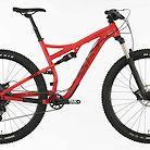 2018 Salsa Deadwood NX1 Bike