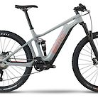 2018 BMC Speedfox AMP Three E-Bike