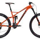 2018 Ghost FR AMR 6.7 AL Bike