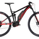 2018 Ghost Hybride Kato S4.9 AL E-Bike