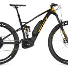 2018 Ghost Hybride SL AMR X S 5.7+ LC E-Bike
