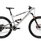 2018 Nicolai Ion G13 Qlfline Bike