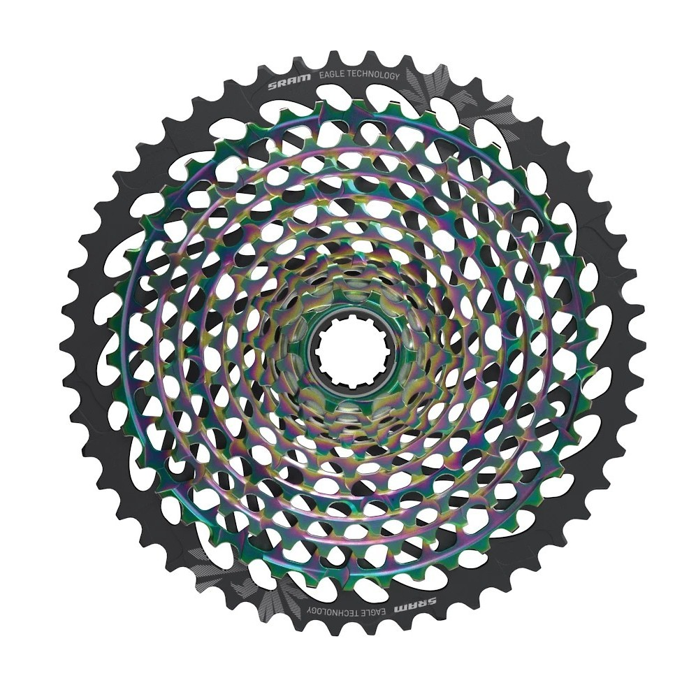 SRAM XG-1299 Eagle - Rainbow