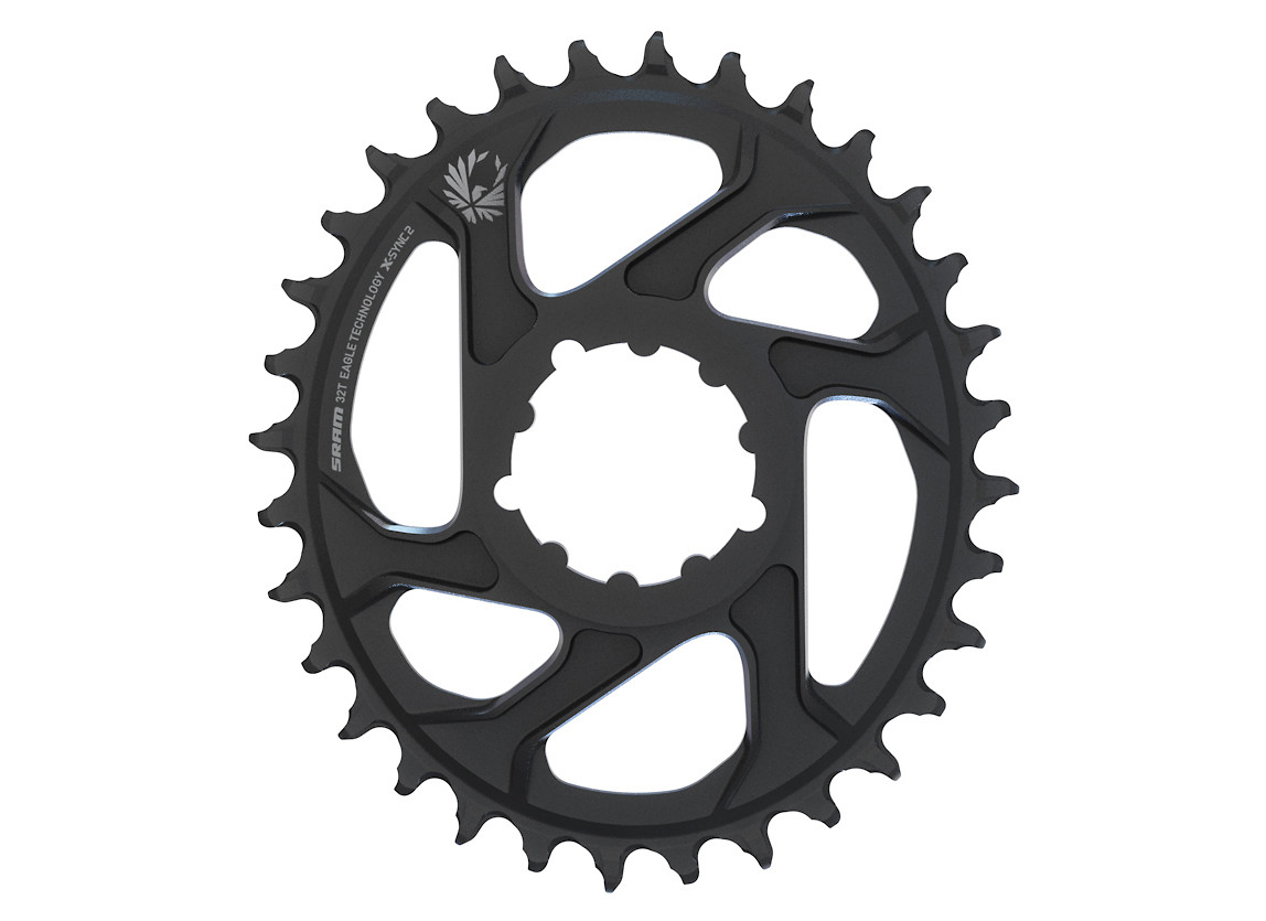 SRAM X-SYNC 2 Oval Chainring (32 tooth)