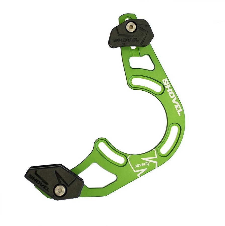 Seventy Enduro Green