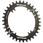 Shovel Components Oval Shimano XT8000 Chainring