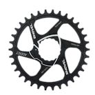 Shovel Components Addict Round Race Face Chainring